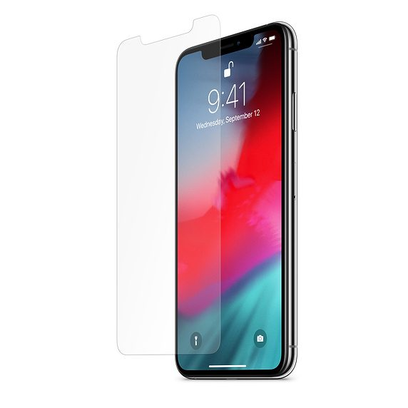 Screen Protector Clear iPhone XR