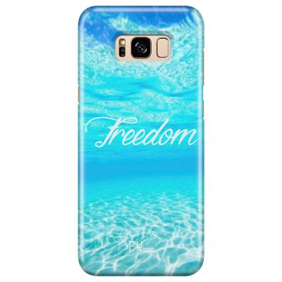 Freedom Samsung S8 Plus Tok