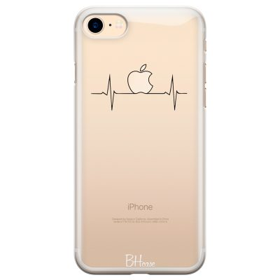 Heart Rate Apple iPhone 8/7/SE 2 2020 Tok