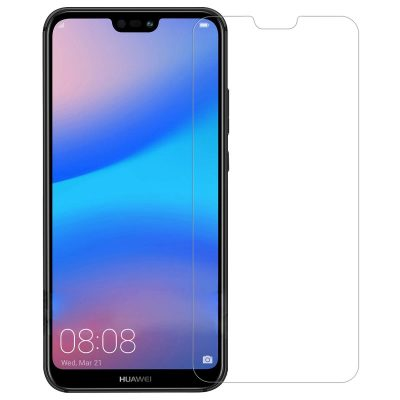 Premium Tempered Glass Huawei P20 Lite