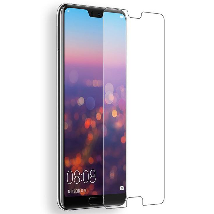 Premium Tempered Glass Huawei P20