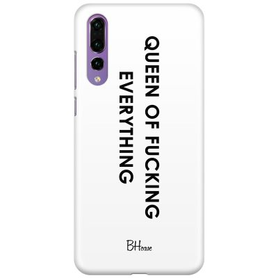 Queen Of Everything Huawei P20 Pro Tok