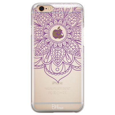 Yoga Namaste iPhone 6 Plus/6S Plus Tok