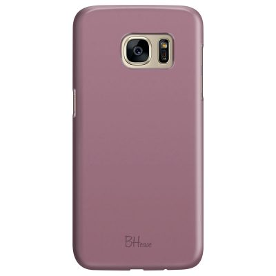 Candy Pink Color Samsung S7 Tok