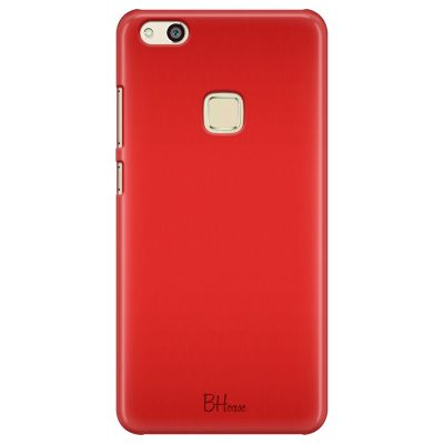 Red Apple Color Huawei P10 Lite Tok