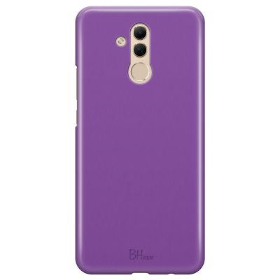 Violet Color Huawei Mate 20 Lite Tok