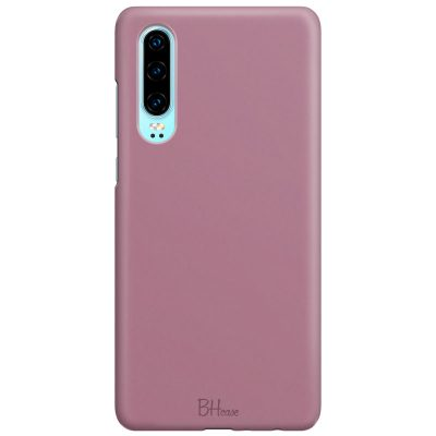 Candy Pink Color Huawei P30 Tok