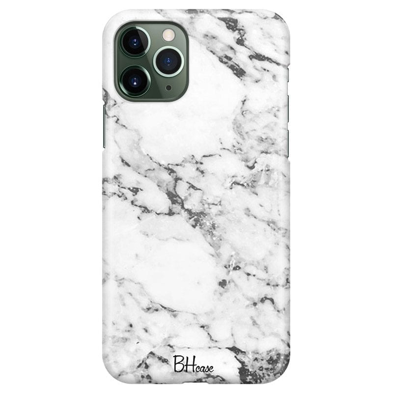 Marble White iPhone 11 Pro Max Tok