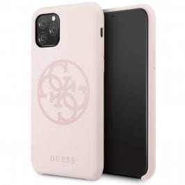 Guess 4G Tone Light Pink iPhone 11 Pro Max Tok