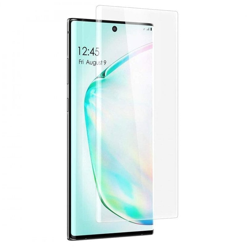 Premium Tempered Glass Samsung Note 10 Plus