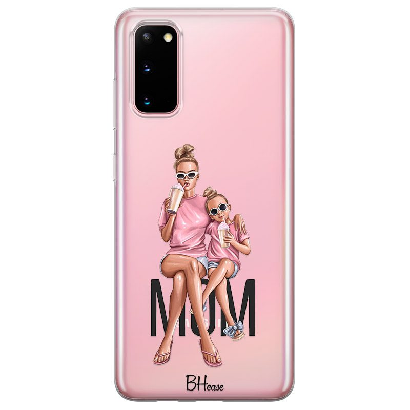 Cool Mom Samsung S20 Tok