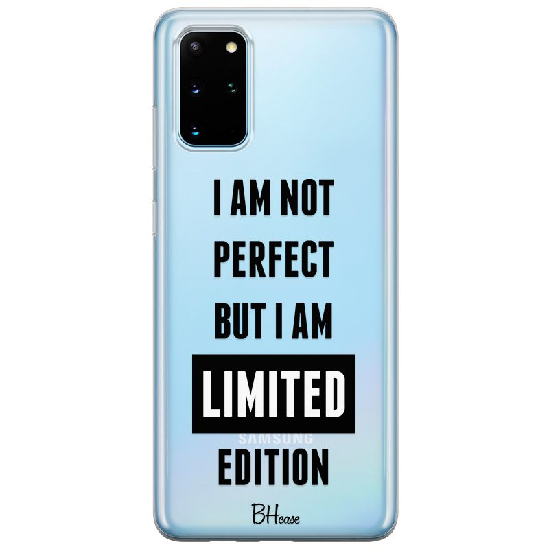 I Am Limited Edition Samsung S20 Plus Tok