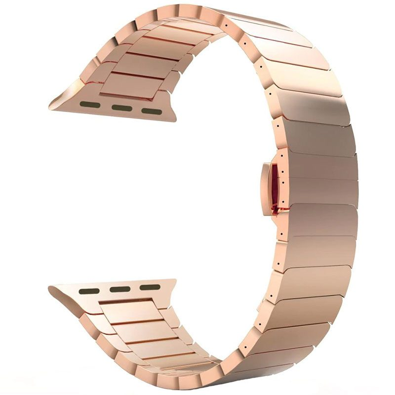 Link Szíj Apple Watch 42/44mm Rose Gold