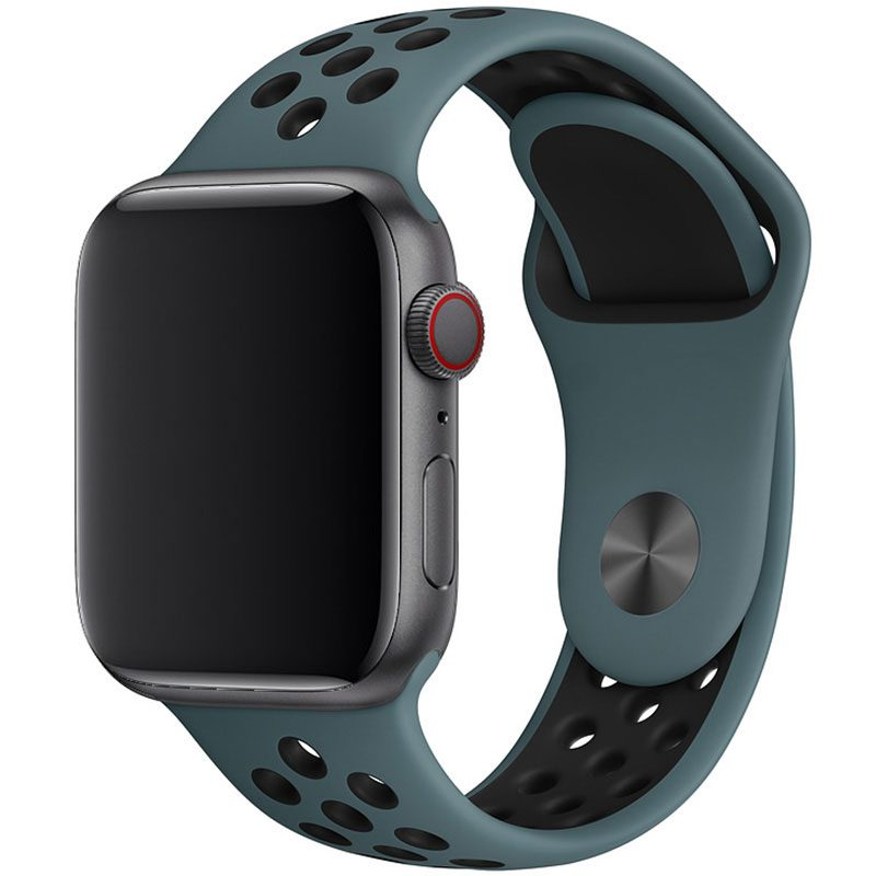 Sport Szíj Apple Watch 38/40mm Celestial/Teal Small