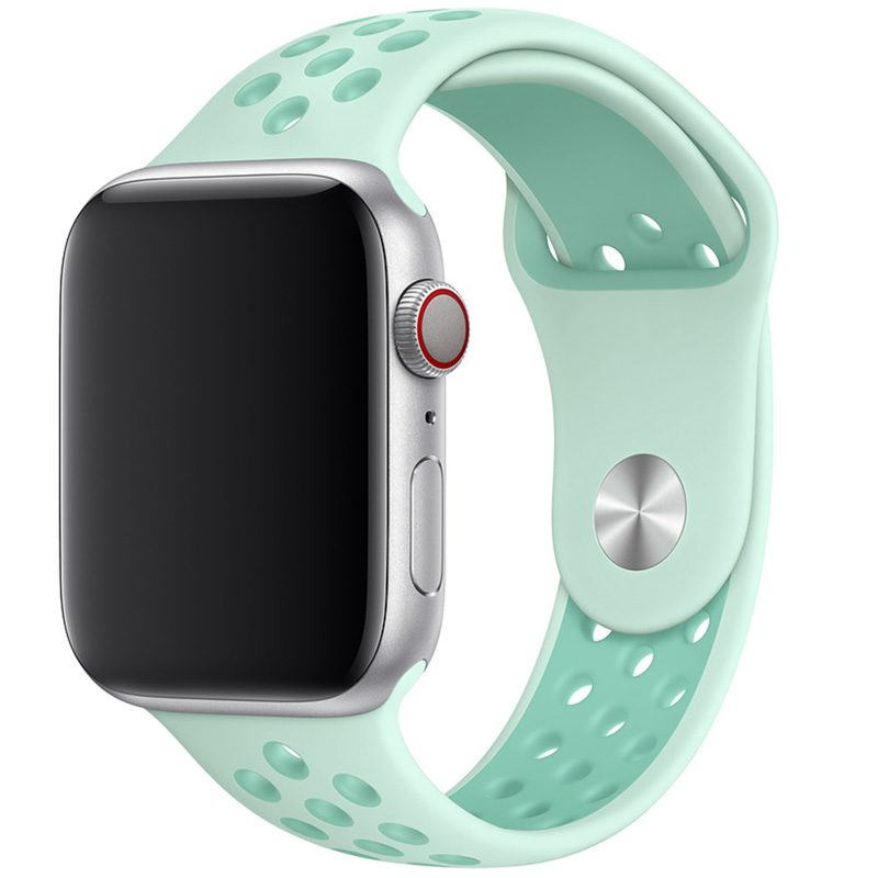 Sport Szíj Apple Watch 42/44mm Tint Tropical Twist Large