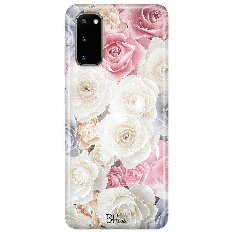 Roses Old Samsung S20 Tok