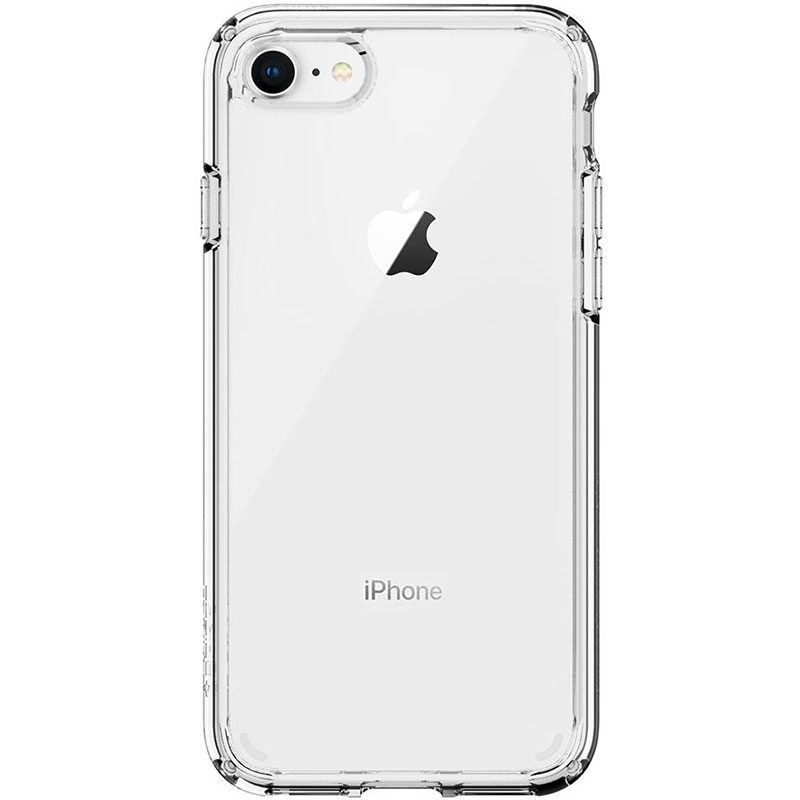 Spigen Crystal Hybrid iPhone 8/7/SE 2 2020 Tok