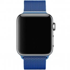 Loop Szíj Apple Watch 38/40mm Blue