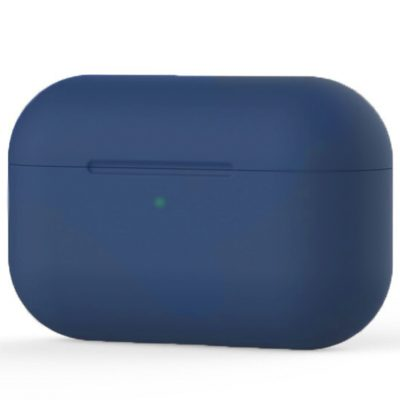 Silicone Protective Tok For Airpods Pro Blue