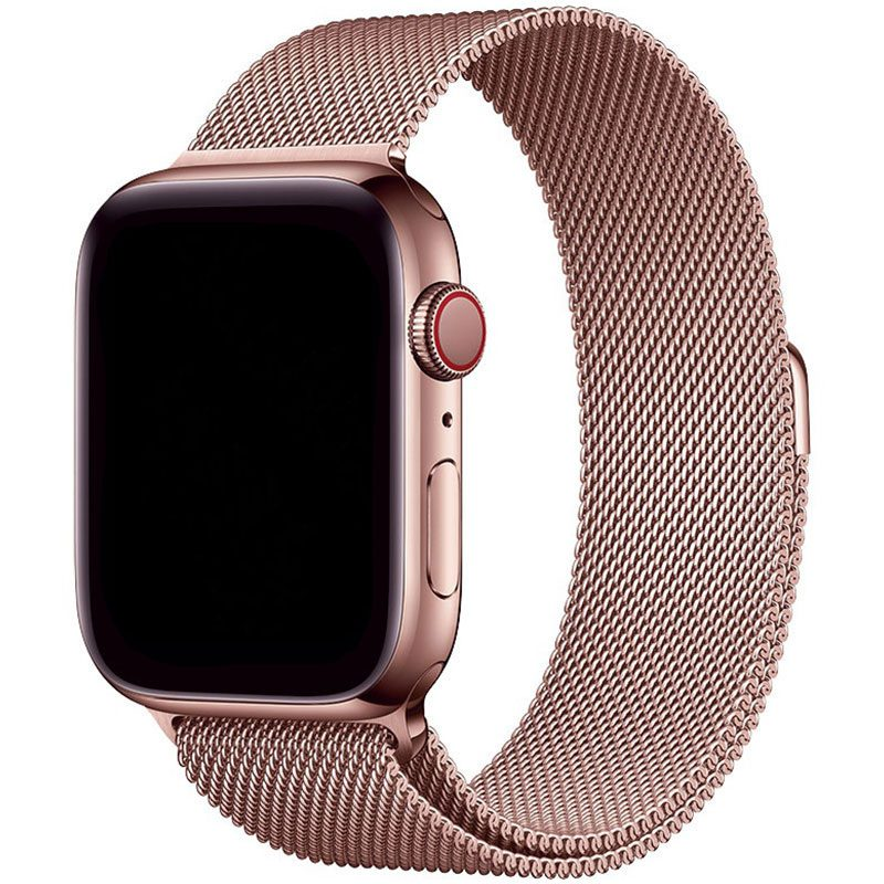 Loop Szíj Apple Watch 42/44mm Rose
