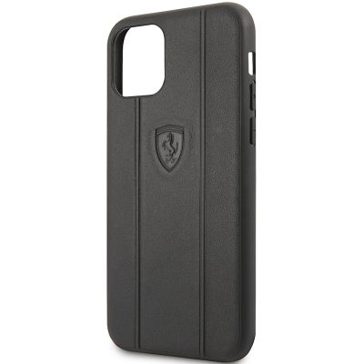 Ferrari Off Track Black iPhone 11 Tok