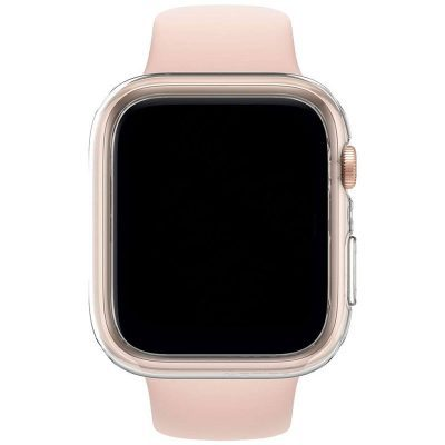 Transparent Silicone Tok Apple Watch 40mm
