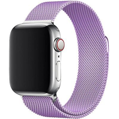 Loop Szíj Apple Watch 38/40mm Lavender