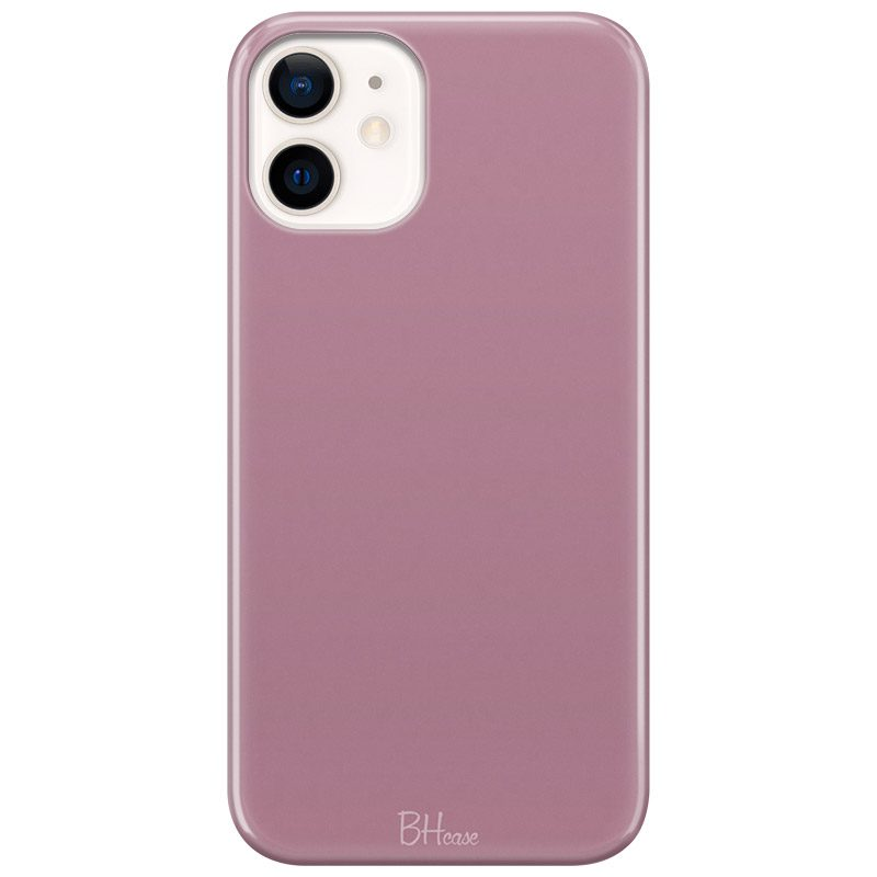 Candy Pink Color iPhone 12 Mini Tok