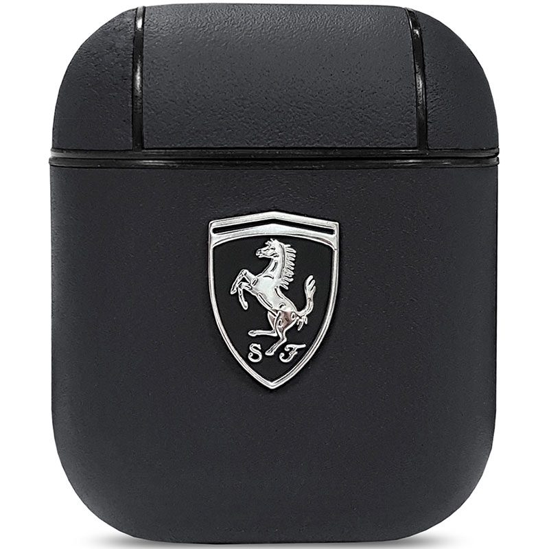 Ferrari AirPods Case Black