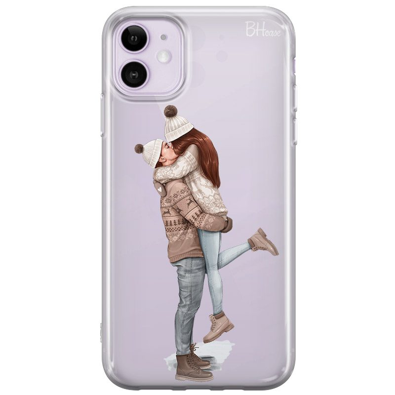 All I Want For Christmas Redhead iPhone 11 Tok