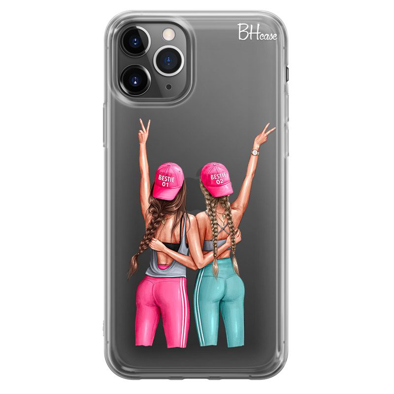 Girls Can iPhone 11 Pro Max Tok