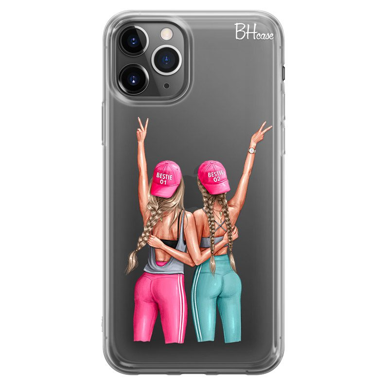 Girls Can Blonde iPhone 11 Pro Max Tok