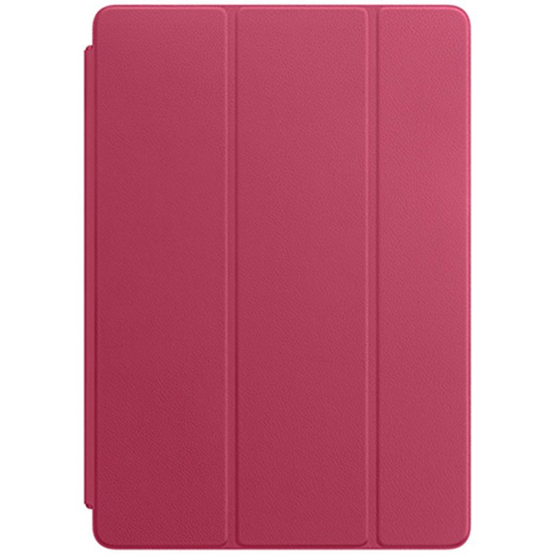 "Apple Leather Smart Cover Pink Fuchsia iPad 10.5"" Air/Pro Tok"