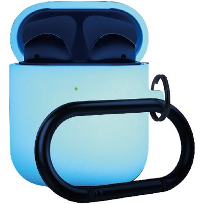 Silicone Protective Tok For Airpods Nightglow