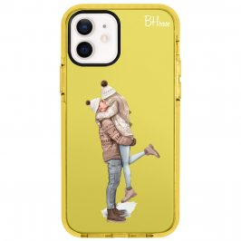 All I Want For Christmas Blonde iPhone 12/12 Pro Tok