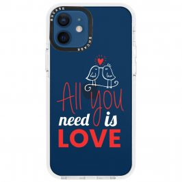 All You Need Is Love iPhone 12/12 Pro Tok