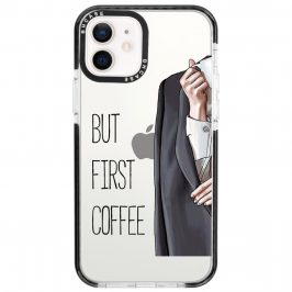 Coffee First iPhone 12/12 Pro Tok