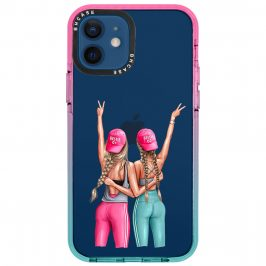Girls Can Blonde iPhone 12/12 Pro Tok