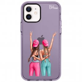 Girls Can iPhone 12/12 Pro Tok