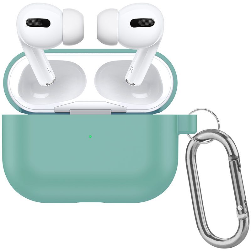 Silicone Tok Airpods Pro Protective Coast Blue