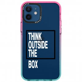 Think Outside The Box iPhone 12/12 Pro Tok
