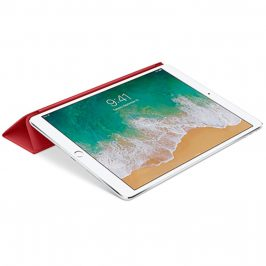 Apple Smart Cover Red iPad 10.5
