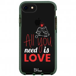 All You Need Is Love iPhone 8/7/SE 2 2020 Tok