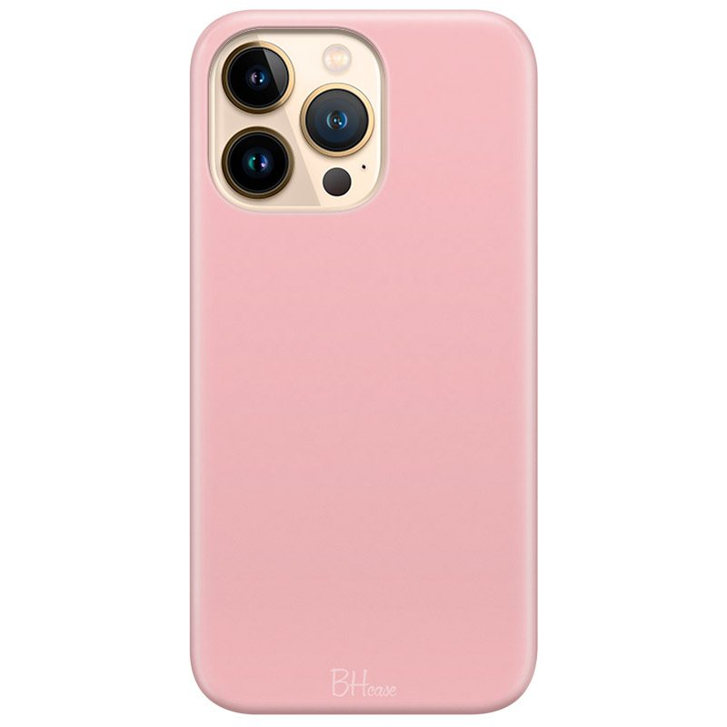 Charm Pink Color iPhone 13 Pro Max tok
