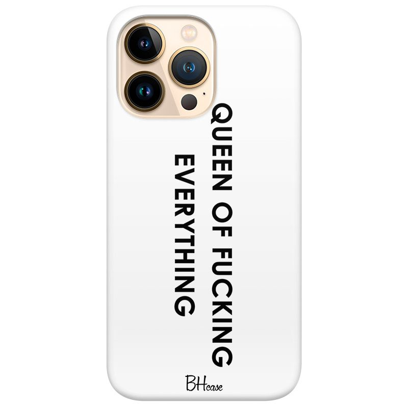 Queen Of Everything iPhone 13 Pro Max tok
