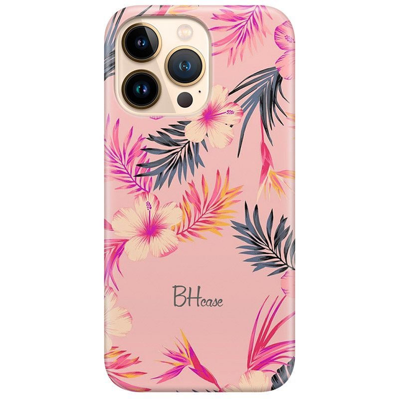 Tropical Pink iPhone 13 Pro Max tok