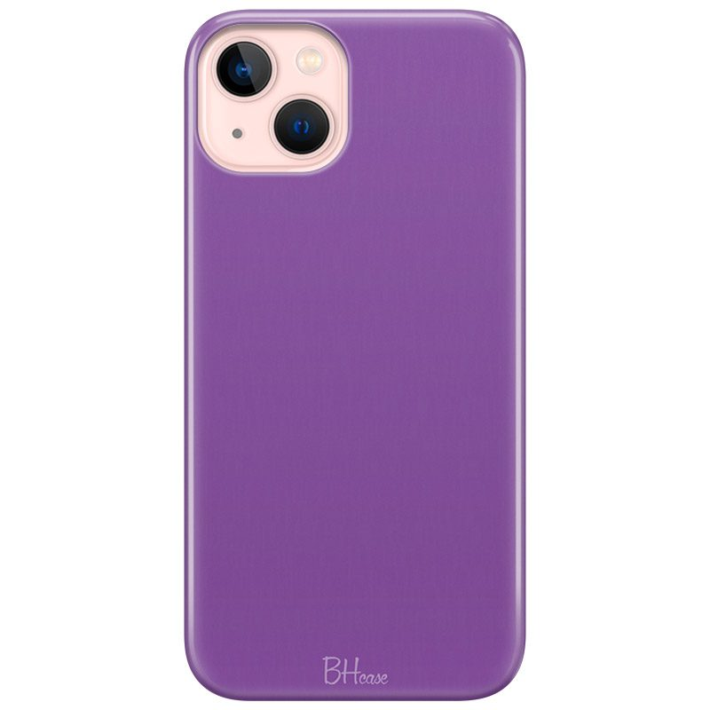 Violet Color iPhone 13 tok
