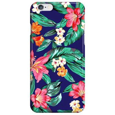 Roshe Flowers Coque iPhone 6/6S