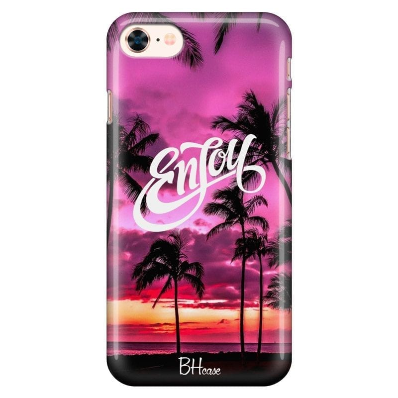 Enjoy Coque iPhone 8/7/SE 2 2020