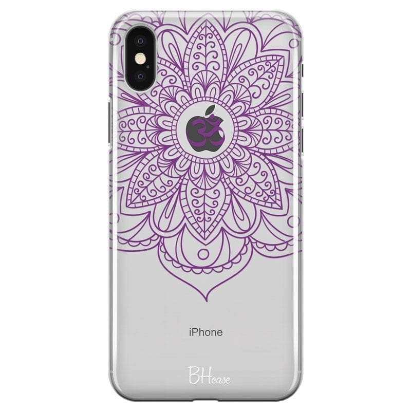 Yoga Namaste Coque iPhone XS Max